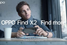 Oppo Serie Find X2
