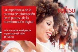 Fujitsu Transformación Digital
