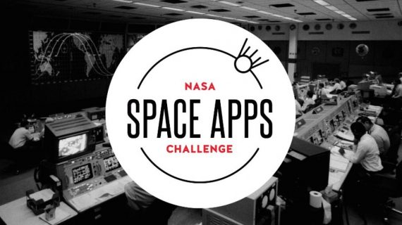 NASA - Space Apps Challenge
