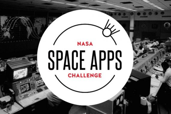 NASA - Space Apps Challenge