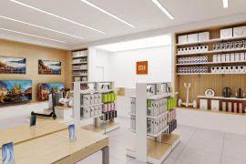 Xiaomi Mi Store Toledo