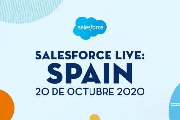 Salesforce Live España 2020