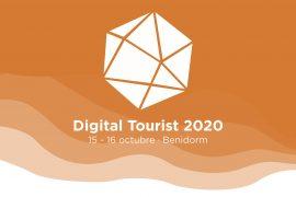 AMETIC Digital Tourist 2020