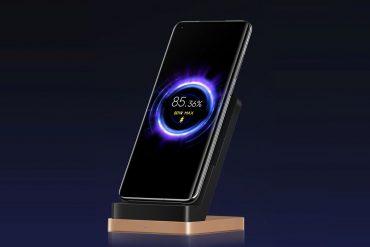 Xiaomi Mi Wireless 80W